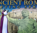 Ancient Rome Gifting Spree