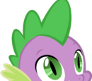 Spike Dragon