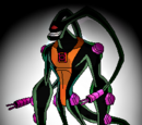 Feedback (Earth-170)/Dimension 9