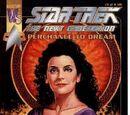 Star Trek: The Next Generation: Perchance to Dream Vol 1 3