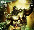 Batman: Arkham Unhinged Vol.1 20