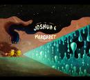 Joshua y Margaret