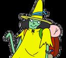 Mujer Mágica