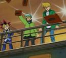 Yu-Gi-Oh! DM - Épisode 003