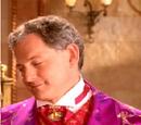 King Maximilian