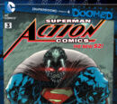 Action Comics Annual Vol 2 3