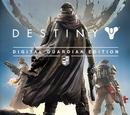 Edición Guardián Digital de Destiny