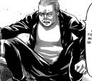 Personnages du manga seulement