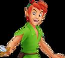 Disney's Peter Pan Characters