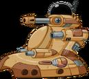 Вооружение Армии Малой Фактории