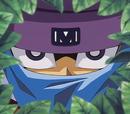Yu-Gi-Oh! DM - Épisode 008