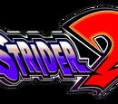 Strider Games
