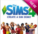 LostInRiverview/The Sims 4 CAS Demo now available