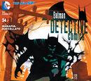 Detective Comics Vol 2 34