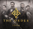 Wiki The Order