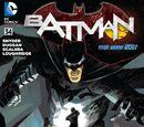 Batman Vol.2 34