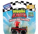 Moshi Karts Moshling Racers