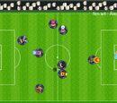 Netthus/Nitrome Soccer