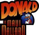 Donald in Maui Mallard