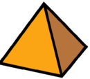 Pyramid (Shape)