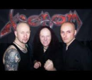 Black metal groups
