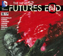 The New 52: Futures End Vol 1 15