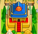 Super Monkey Villa