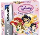 Disney Princess: Royal Adventure