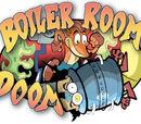 Boiler Room Doom