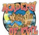 Academy of Evil