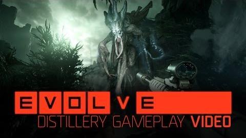 Playsonic2/Nuevo vídeo gameplay: La Destilería