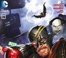 Batman: Arkham Unhinged Vol.1 28