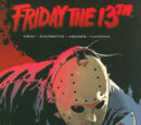 Friday the 13th, Vol. 1 (Collected)