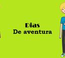 Dia de aventura