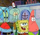 SpongeBob SquarePants (character)/gallery/Pressure