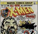 Fabulosos X-Men Vol 1 94