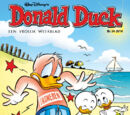 Donald Duck Weekblad Nr. 34-2014