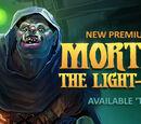 Mortharu the Light-Fingered