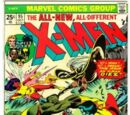 Fabulosos X-Men Vol 1 95