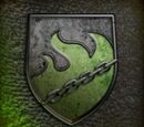 Bronn's Insignia