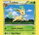 Leafeon (Puños Furiosos TCG)