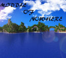 Middle of Nowhere(Videojuego Minecraft)