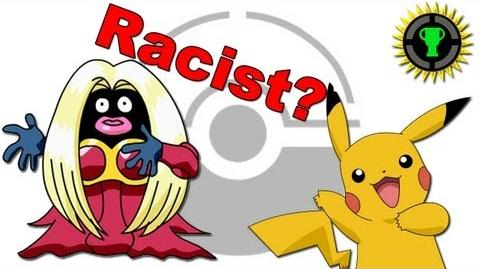 Game Theory Pokemon Racism, Jynx Justified