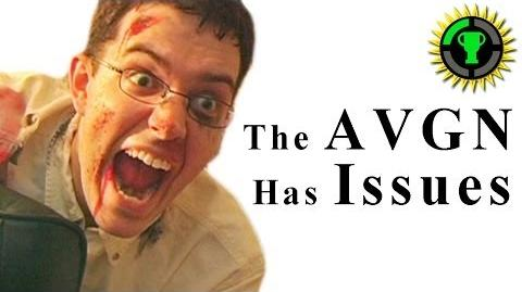 Game Theory What's Wrong with the AVGN?