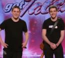 Matt & Anthony