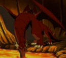 Blackheart (Dragon Flyz)