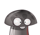 Irascible Mushroom