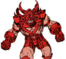 Eric Escarlate (Davan Shakari) (Terra-616)