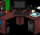 Boss Desk