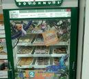 Angelalovesrio/Rio 2 donut display